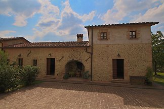 Apartment on beautiful estate with pool near ...