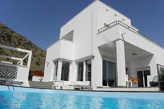 Luxuriöses Ferienhaus in Nijar mit privatem...