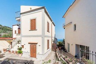 Mooie villa in Massa Lubrense met een...