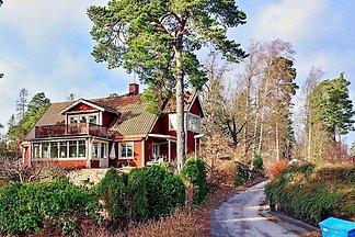 5 Personen Ferienhaus in OSTER SKÄR