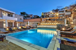 Appartements Seascape Luxury Residences, Agia...