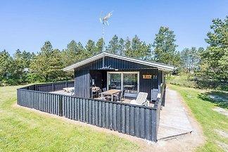 5 Personen Ferienhaus auf einem Ferienpark Nø...