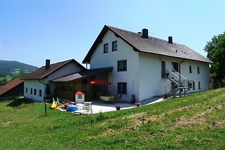 Gemütliches Appartement in Gleißenberg (Bayer...
