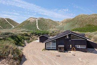 Traumhaftes Ferienhaus in der Nähe von Saltum...