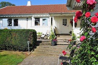4 Sterne Ferienhaus in ÅSA