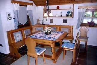 Rustikales Ferienhaus in Herzlake mit eigenem...