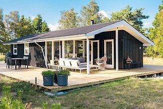 4 Sterne Ferienhaus in Strandby