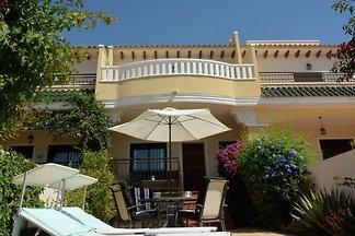 Gemütliches Ferienhaus in Rojales mit Pool