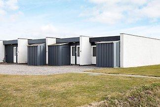 4 Personen Ferienhaus in Vestervig