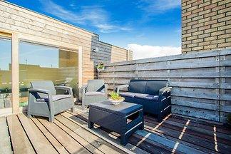 Luxuriöse Wohnung in Westflandern mit...