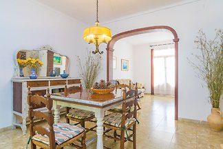 CASA TRADICIONAL CAN PICAFORT - Apartment für...