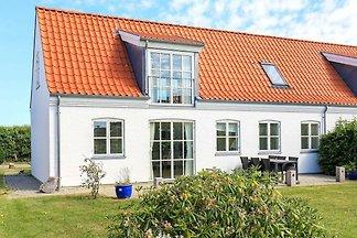 Wunderschönes Ferienhaus in Jütland mit...