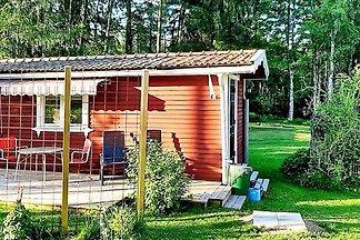 2 Personen Ferienhaus in EKERÖ