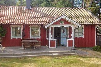 4 Sterne Ferienhaus in Tanumshede