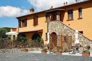 Residentie Podere Scaforno, Castelnuovo...