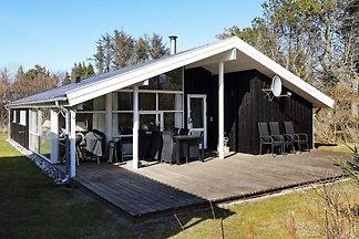 Gemütliches Ferienhaus in Blokhus mit...