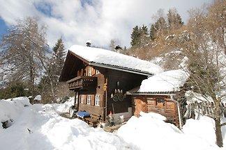 Chalet con vistas a la montaña en Gaimberg bo...