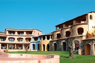 Ferienanlage Il Borgo di Punta Marana, Golfo...