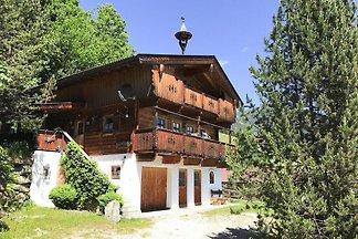 Ferienhaus Magdalena, Hippach im Zillertal