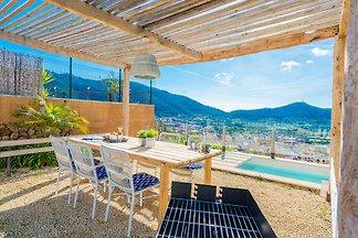 BON VIURE - Ferienhaus für 3 Personen in...