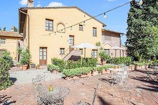 Appartamenti in Casale Toscano con piscina in...