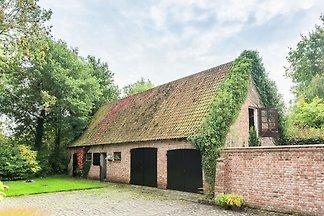Hübsches Ferienhaus in Brügge mit Garten