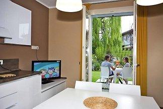 Appartements Acqua Resort, Lugana di Sirmione