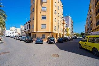 Schönes Apartment nur wenige Meter vom Hafen ...