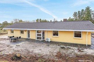 Komfortables Ferienhaus in Blåvand mit Sauna