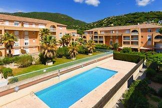 Residence Villa Barbara, Cavalaire-sur-Mer