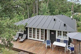 Komfortables Ferienhaus in Nexo (Dänemark)