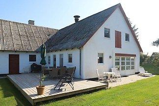 4 Sterne Ferienhaus in Hjørring