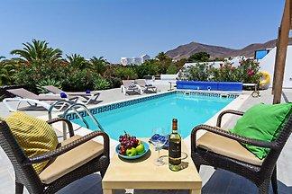 Ferienhaus, Playa Blanca