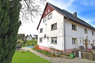Gemütliche Ferienwohnung in Waldnähe in...