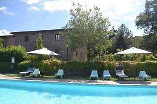 Schöne Ferienwohnung in Greve in Chianti mit ...