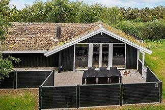 6 Personen Ferienhaus in Rømø