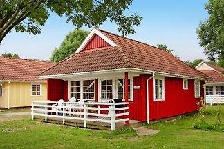 Ferienpark Markgrafenheide, Markgrafenheide