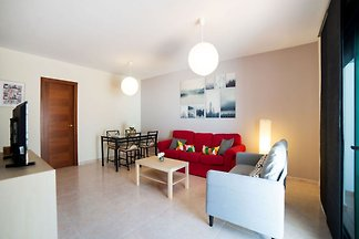 Comfy Holiday Home in Playa Blanca with...