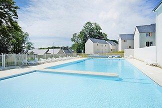 Residence Le Domaine de la Baie, Audierne