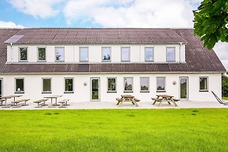 4 Sterne Ferienhaus in Hurup Thy