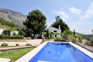 Fantastisches Ferienhaus in Andalusien mit...