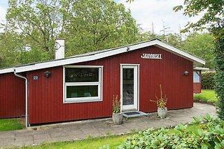 Kuća za odmor Dopust za oporavak Allingåbro