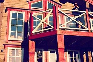 9 Personen Ferienhaus in SÄLEN