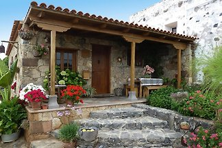 Ferienhaus Caserio Lomo Arriba Casa Tia Benig...