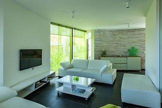 Komfortables Ferienhaus in Brügge an der...