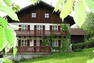 Gemütliches Appartement in Bayern mit Sauna
