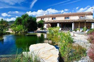 Große Ferienwohnung in Lloseta, Mallorca mit ...
