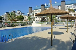 Elegante Ferienwohnung in Denia in der Nähe d...