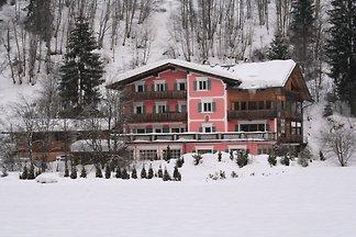 Ruhige Wohnung in Reith bei Kitzbühel mit Sau...