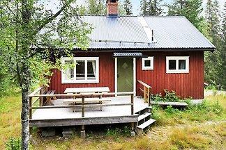 8 Personen Ferienhaus in SÄLEN